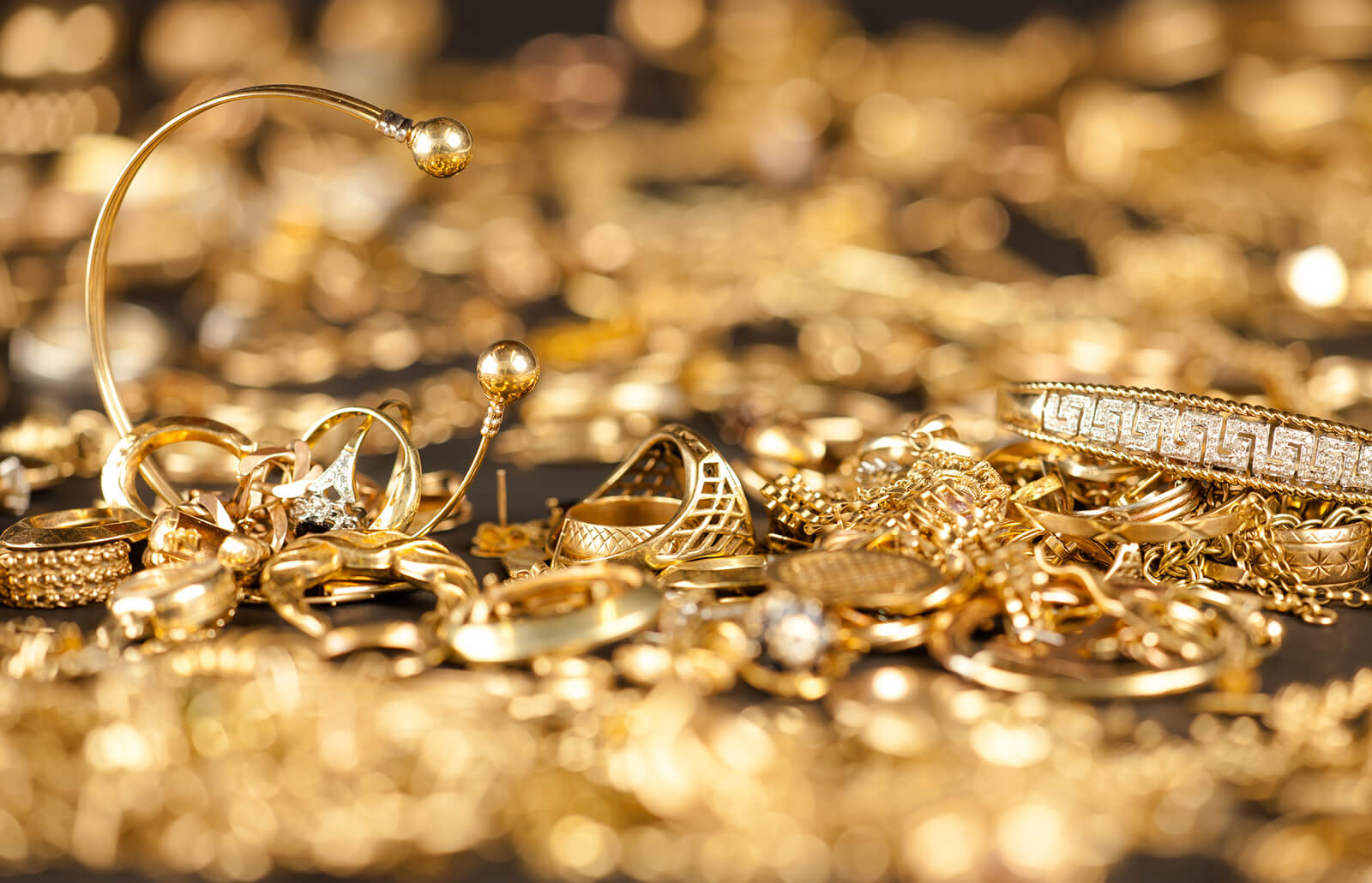 Online Jewelry Store, Basic Knowledge Part 1