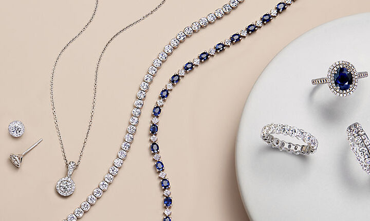 How to Shop For Heart Shaped Jewelry – The Perfect Valentines Day Gift