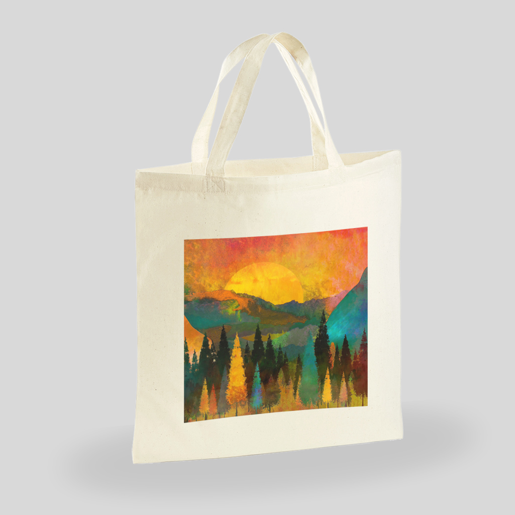 Use Printed Reusable Shopping Bags For Marketing Purposes